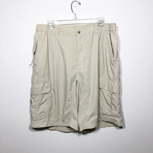 Columbia Titanium Omni Dry Shorts Size L